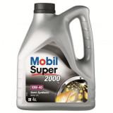Ulei Motor Mobil Super 2000 X1 10W-40 4L