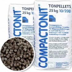 Compactonit 25kg foraje de apa - Ciment