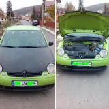 VW LUPO ( variante + / - ), An Fabricatie: 1999, Benzina, 190000 km, 1000 cmc, JETTA