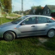 Ford Focus TDCI 1, 8 din 2004, Motorina/Diesel, 26000 km, 1800 cmc