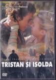 Tristan și Isolda, DVD, Romana