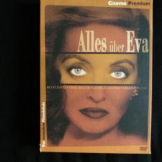 Alles uber Eva - 2 dvd - Film Colectie, Engleza