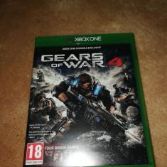 Gears of war 4 Xbox One - Jocuri Xbox One