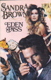 SANDRA BROWN - EDEN PASS, Sandra Brown