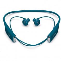 Casca bluetooth Sony SBH70 Blue