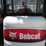Mini excavator bobcat 320