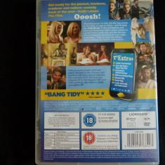 Keith Lemon - dvd - Film comedie Altele, Engleza