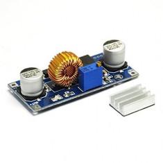 Modul convertor step down DC-DC cu XL4015 (coborator de tensiune), cod: 10104460