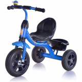 Tricicleta Tobi Basic Albastru - Tricicleta copii