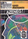 LUIGI MENGHINI - AZENEG ( SF )