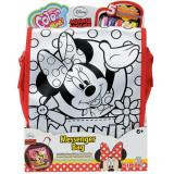 Color Me Mine geanta Minnie Mouse - Gentuta Copii
