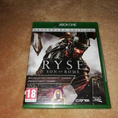 Ryse Son Of Rome Legendary Xbox One - Jocuri Xbox One