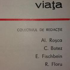 AL. ROSCA - PSIHOLOGIA SI VIATA