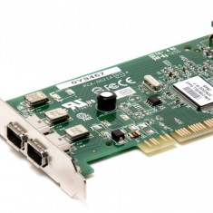 Placa Firewire Adaptec PCI - reconditionat - Placa de captura PC
