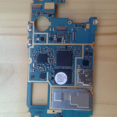 Vand Placa de Baza Samsung Gt-i8190 Galaxy S3 Mini DEFECTA 15 Lei