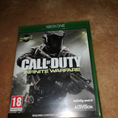 Call Of Duty Infinite Warfare Xbox One - Jocuri Xbox One