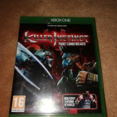 Killer Instinct Xbox One - Jocuri Xbox One