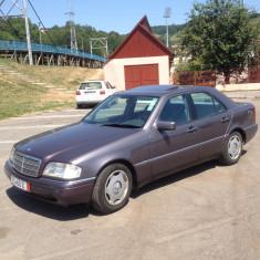 Mercedes Benz C220 Elegance - Dezmembrari Mercedes-Benz