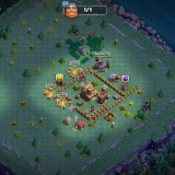 Dau cont clash of clan.. m.ai multe in poze - Joc board game