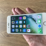 iPhone 6 Apple 64gb silver neverlocked, Argintiu, Neblocat