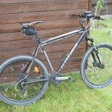 Bicicleta mountain bike Kross Hexagon X7, 21 inch, 26 inch, Numar viteze: 24
