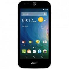 Telefoane mobile Acer Liquid cu livrare la domiciliu! - Telefon mobil Acer, Negru, 8GB, Neblocat, Octa core, 1 GB