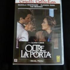 Oltre la porta - liliana cavani - dvd - Film Colectie Altele, Italiana