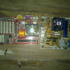 Piese Calculator / Computer / Cu monitor desktop GRATUIT!!! - Sisteme desktop cu monitor AMD, AMD Athlon II