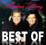 Modern Talking - Best Of... ( 1 CD )