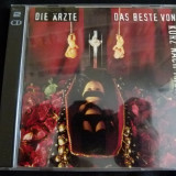 Die Arzte - best of - 2 cd - Muzica Rock