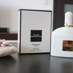 Parfum TESTER original Tom Ford White Patchouli 100 ml pentru femei - Parfum femeie Tom Ford, Apa de parfum