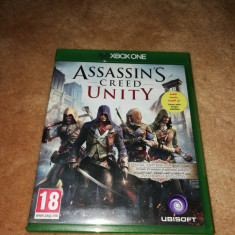 Assassin's Creed Unity Xbox One - Jocuri Xbox One