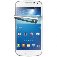 Folie protectie Cellularline SPGALS4MINI Sticla Securizata Clasica pentru SAMSUNG Galaxy S4 Mini