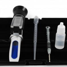 Refractometru 0-32% BRIX, Sugarmeter, Vin, Zahăr