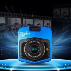 Camere Auto DVR Full 720P HD Video Camera GT300 Registrator Night vision - Camera video auto, Single, miniUSB, 30 fps, Microfon: 1