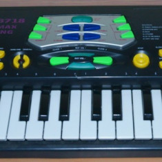 Orga pentru copii SK-3718 - Instrumente muzicale copii Altele