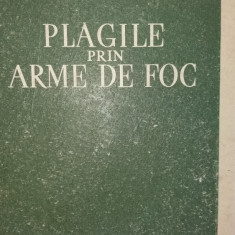 S. S. GHIRGOLAV - PLAGILE PRIN ARME DE FOC