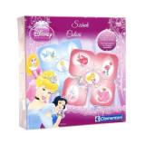 Jocul culorilor Disney Princess - Joc board game