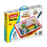 Jucarie educativa - Tecno 0560 Quercetti - Jocuri Logica si inteligenta