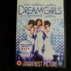 Dream girls - dvd - Film comedie Altele, Engleza