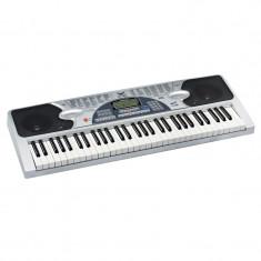 Orga electronica XTS-6089, 61 clape, LCD