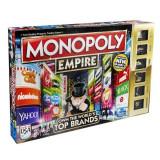 Joc de societate Monopoly Empire Top Brands B5095 Hasbro - Joc board game