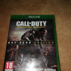 Call Of Duty Advanced Warfare - Day Zero Edition Xbox One - Jocuri Xbox One