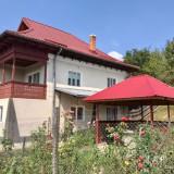 Vand casa si teren comuna Creteni, Valcea - Casa de vanzare, 220 mp, Numar camere: 5, Suprafata teren: 3200