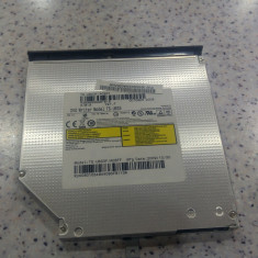 Unitate optica DVD-RW slim sata TS-U633 laptop Acer Aspire 4820T - Unitate optica laptop