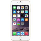 Smartphone Apple iPhone 6 32GB 4G Gold - Telefon iPhone