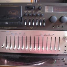 TECHNICS 673 - Deck audio