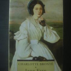 CHARLOTTE BRONTE - JANE EYRE {2015} - Roman, Corint