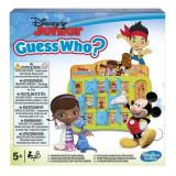 Joc de societate Disney Junior Guess Who A5881 Hasbro - Joc board game