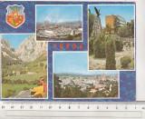 Bnk cp Turda  - Vedere - necirculata - marca fixa, Printata